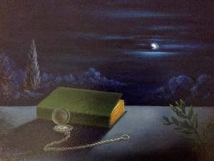 Luigi Boccardi – Al chiaro di luna