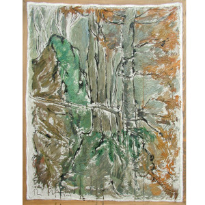 Marco Arman – La quercia