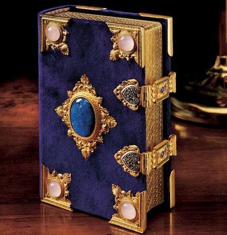 Libro d'Ore di Lorenzo dè Medici – Panini/Treccani