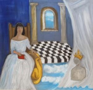 Valentina Vivacqua – Radici