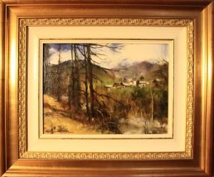 Alfredo Ciocca – Dal bosco