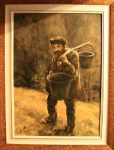 Alfredo Ciocca – Su per i pendìi