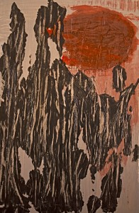 Giulia Abbadessa – Percezione di calore nei boschi della Taiga