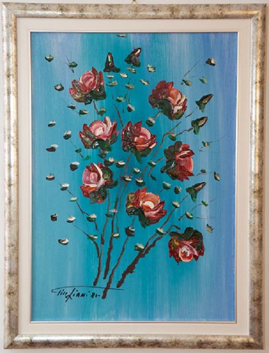 Orazio Giuliani – Rose