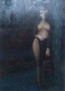 Nicola Caporrini – Notturno