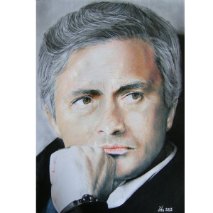 Diego Buccolini – Jose Mourinho