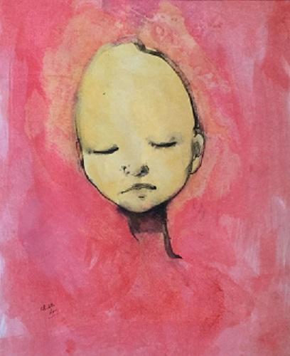 Enrico Colombotto Rosso – Senza titolo