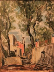 Antonio Asturi – Senza titolo