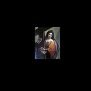 Sant'Elena – Palma il giovane (Bottega di)