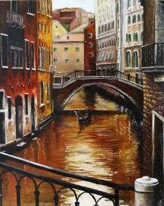 Orazio Morolli – Venezia