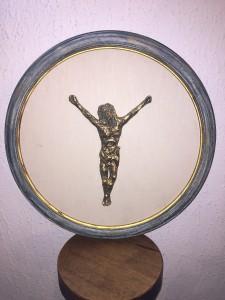 Aligi Sassu – Cristo