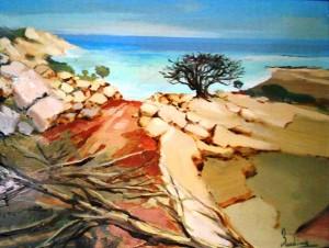 Maria Bambina Vighi – Baobab