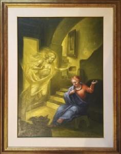 Filippo Cacace – La meraviglia