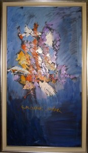 Gianmarco Corrias Jimenez – Mazzo di fiori