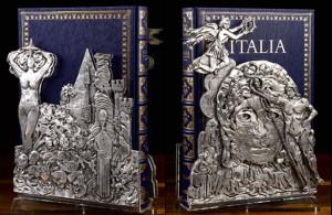 OMAGGIO ALL'ITALIA – FMR ART'È