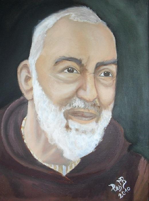 Maria Bonaria Pes – Padre Pio