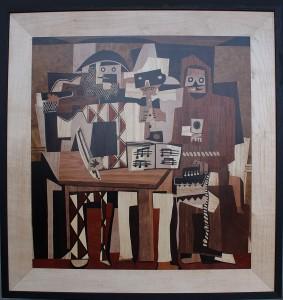 Simone Manara – Picasso