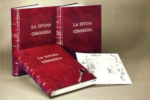 Divina Commedia – Trec