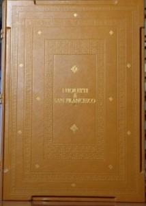 I Fioretti di San Francesco – La Spirale Editore