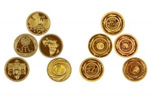 Collezione Aurea Limited – Istituto Poligrafico Zecca dello Stato