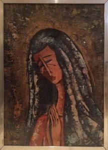 Rosalia Ribaudo – Madonna