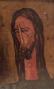 Rosalia Ribaudo – Cristo