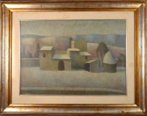 Reno Lazzerini – Casale