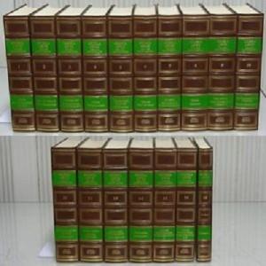Grande Enciclopedia Gedea Scienze – DeAgostini