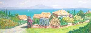 Rotundo Roberto – Paesaggio sardo