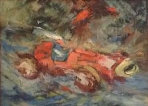 Rudy Sesti – Bolide Rosso
