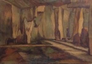Rudy Sesti – Grotta dei Cordari