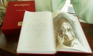 Vangeli di Antonio Nocera – Fmr Art'è