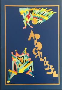 Apocalisse di Ugo Nespolo – Fmr Art'è
