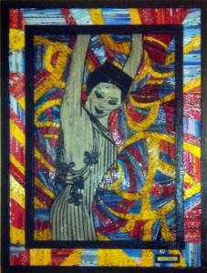 Belfiore Alessio – La danzatrice