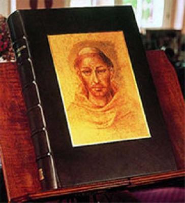 San Francesco d'Assisi di Elvio Marchionni – Fmr Art'è