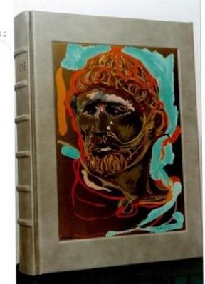 Eneide di Ugo Attardi – Fmr Art'è