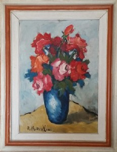 Renzo Mercantini – Rose
