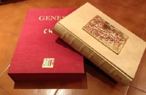 Genesi di Sandro Chia – Fmr Art'è