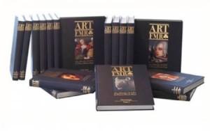 Enciclopedia dell'arte – FMR ART'E'