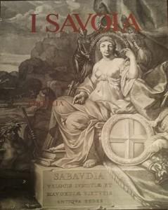 I Savoia – Editalia