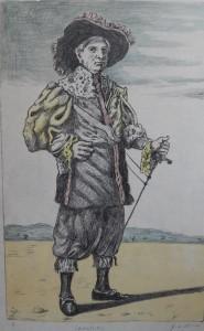 Giorgio De Chirico – Trovatore solitario