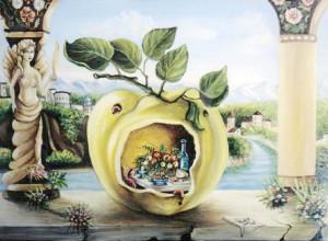 RosCal – Rosa Calderone – L'amore rubato
