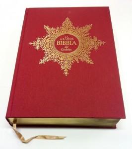 La grande Bibbia del Giubileo – San Paolo Editore