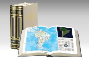 Atlante geografico – Treccani
