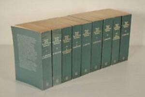 Storia della letteratura italiana – Garzanti Editore