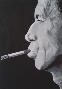 Daniela Musone – Keith Richards