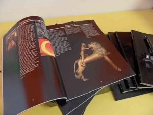 Collezione riviste – Fmr