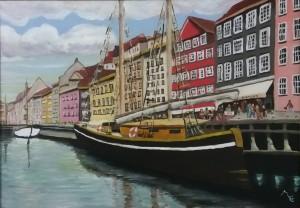 Emilio Meoni – Copenaghen