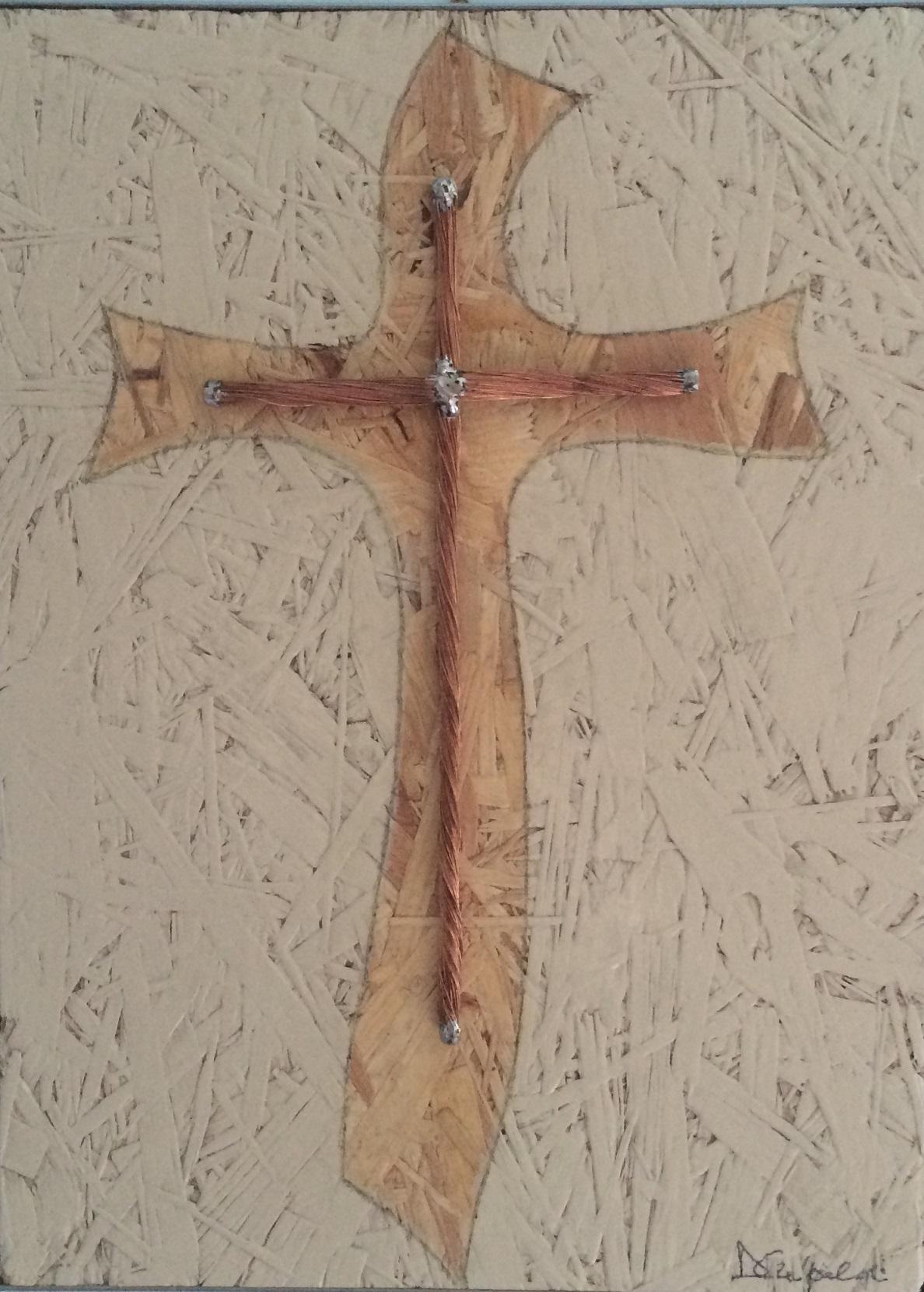 Crepaldi Davide – Croce
