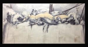 Duccio Tringali – Il simposio dei paladini